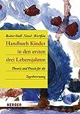 Handbuch Kinder in den ersten drei Lebensjahren: Theorie und Praxis für die Tagesbetreuung