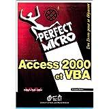 Access 2000 et VBA