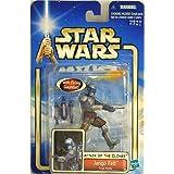 Star Wars Jango Fett figura