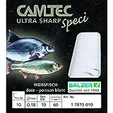 BALZER Camtec Spezi Haken Weissfisch Gr.14