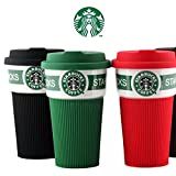 Satyam Kraft Starbucks Coffee Sipper Cof...
