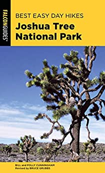 Descargar PDF Best Easy Day Hikes Joshua Tree National Park (Best Easy Day Hikes Series)