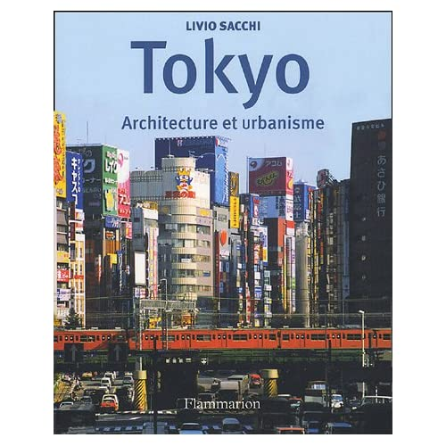 Tokyo : Architecture et urbanisme