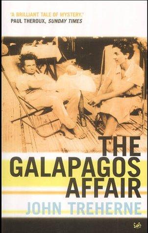 The Galapagos Affair por Dr John E Treherne