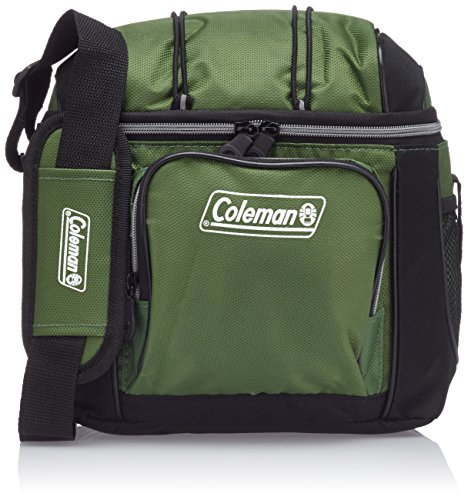 coleman-9-cans-soft-sac-isotherme