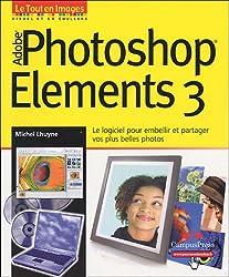 Photoshop Elements 3