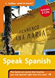 Speak Spanish (Collins Need to Know?)
