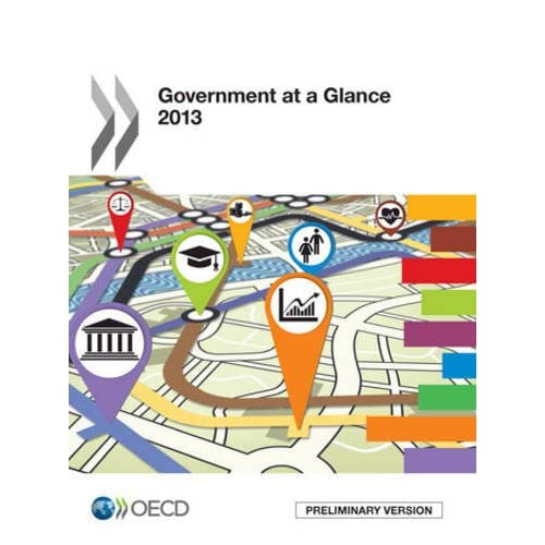 Government at a Glance 2013