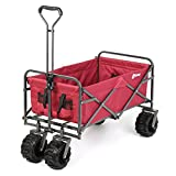 Sekey Plegable Carretillas de Carrito Plegable (Mano Carro...