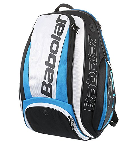 Babolat Backpack Pure Rucksack, Weiß, 68 x 40 x 20 cm