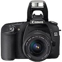 Canon EOS 30D Digital SLR Camera (Body Only)
