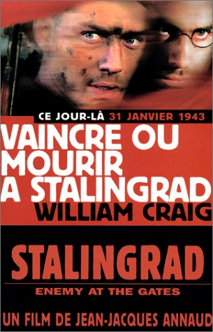Vaincre ou mourir à Stalingrad