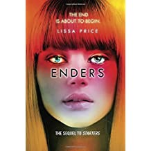 Enders by Lissa Price (2015-05-03)