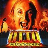 Songtexte von Otto Waalkes - Das Katastrofenalbum
