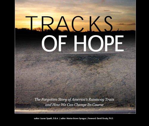 Libros De Cocina Descargar Tracks of Hope PDF Gratis En Español