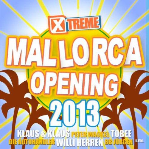 Xtreme Mallorca Opening 2013