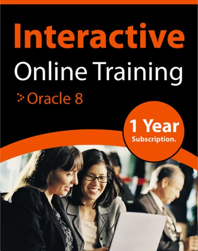 Oracle8 Database Online Training Test