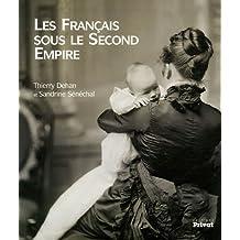 Les Français sous le Second Empire