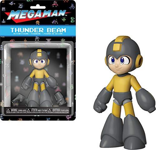 Funko 34820 Action-Figur: Megaman: Mega Man (Donner-Beam), Multi