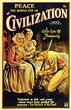 Civilization Affiche du film Poster Movie Civilisation (11 x 17 In - 28cm x 44cm) Style A