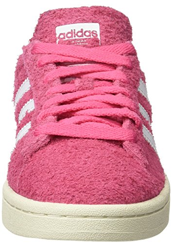 Adidas Campus, Zapatos Deportivos De Hombre Color Rosa