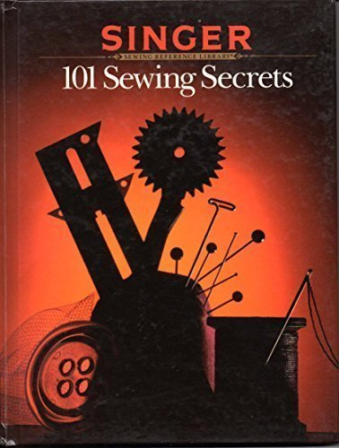 101 Sewing Secrets by unknown (1989-08-02)