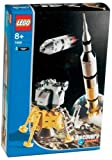 LEGO 7468 - Saturn V Mondmission, 178 Teile