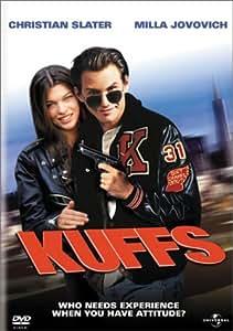 Kuffs [DVD] [1992] [Region 1] [US Import] [NTSC]