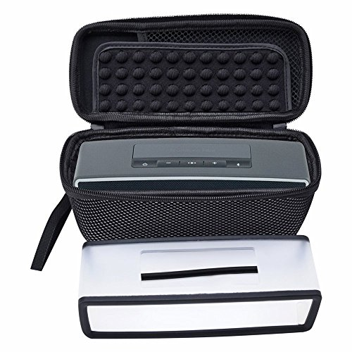 poschell-travel-speaker-case-with-transparent-soft-cover-for-bose-soundlink-mini-i-and-mini-ii-bluet