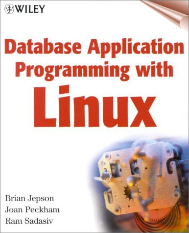 Ram-daten Computer Inc (Database Application Programming with Linux)
