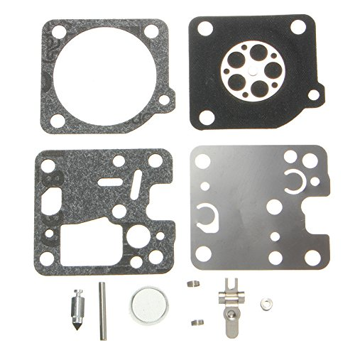 ILS - Carburetor Carb Rebuild Kit For Echo SRM230 SRM231 210 210i 225 225i (Echo 225i)