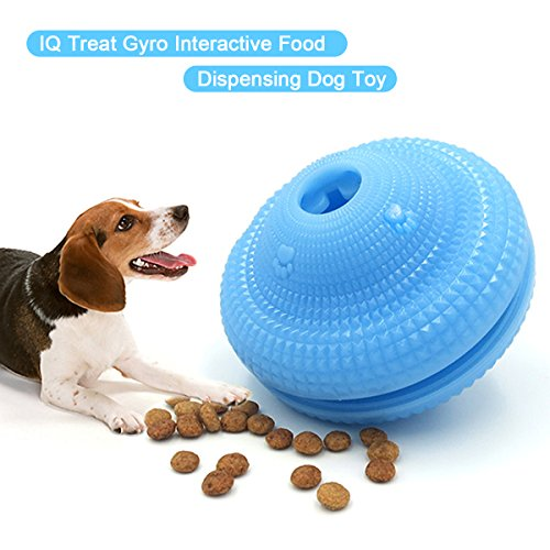 KidsHobby hundespielball leckerli Interaktives Hundespi… | 00712195792454