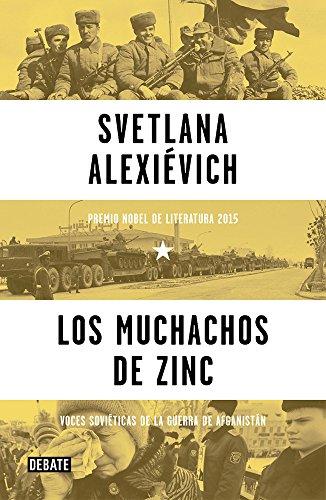 Los Muchachos De Zinc (DEBATE)