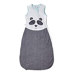 Tommee Tippee The Original Grobag, Baby Sleep Bag, 6-18 month, 2.5 Tog, Pip the Panda