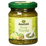 Alnatura Bio Pesto Verde, 120 g