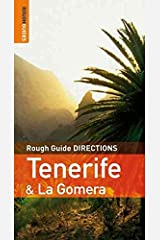 [(Rough Guide Directions Tenerife)] [By (author) Christian Williams] published on (April, 2007) Paperback