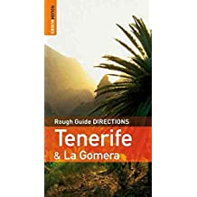 [(Rough Guide Directions Tenerife)] [By (author) Christian Williams] published on (April, 2007)