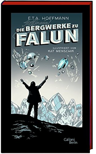 Preisvergleich Produktbild E.T.A. Hoffmann: Die Bergwerke zu Falun: Illustrierte Buchreihe