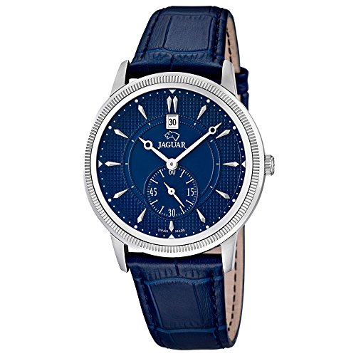 Jaguar ACM J664/2 Mens Wristwatch Swiss Made