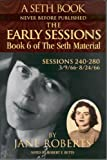 The Early Sessions: Book 6 of The Seth Material (English Edition)