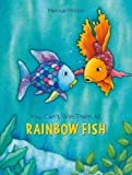 You Cant Win Them All, Rainbow Fish (Rainbow Fish (North-South Books), Band 1)