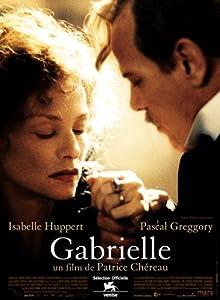 """Afficher """"Gabrielle"""""""