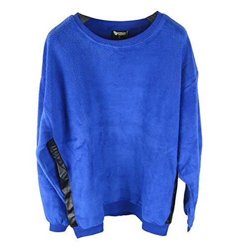 pizoff-unisex-hip-hop-urban-basic-sweat-shirts-en-velours-a-epaules-tombantes-y1537-blue-s