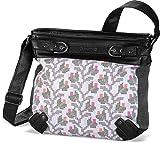 DAKINE Damen Tasche Tessa 10 Liters, Knit Floral Natural, 33 x 31 x 13 cm