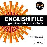 English File Upper-Intermediate : Class Audio CDs (4CD audio)