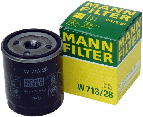 Preisvergleich Produktbild Mann Filter W71328 Ölfilter