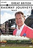Great British Railways Journeys: The Complete Series 8 [DVD] [UK Import]