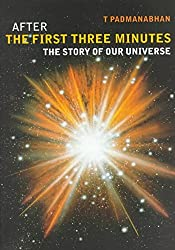 [(After the First Three Minutes : The Story of Our Universe)] [By (author) T. Padmanabhan] published on (March, 1998)