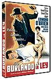 Burlando la ley [DVD]