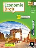 Ressources plus - ECONOMIE-DROIT 1re-Tle BAC PRO - Éd. 2018 - Manuel élève